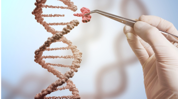 Allergan and Editas Medicine Announce Exercise of Options to Jointly Develop CRISPR Genome Editing Experimental Medicine EDIT-101
