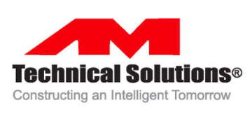 AM Technical Solutions logo