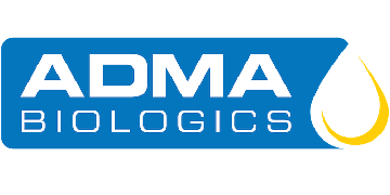 Go to ADMA Biologics profile