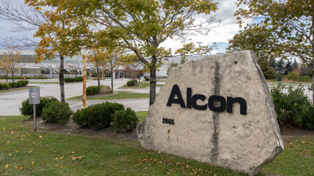 Out From Under Novartis, Alcon Is Its Own Company Now