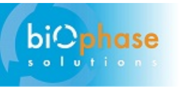 BioPhase Solutions Inc. logo