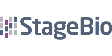Go to StageBio profile