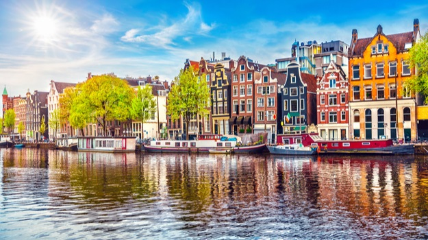 Netherlands Biopharma Landscape Expected to Grow With the Arrival of the EMA