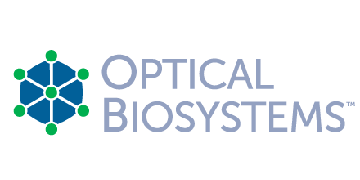 OPTICAL BIOSYSTEMS,INC logo
