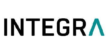 Integra Biosciences logo