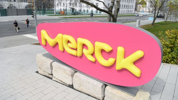 Merck KGaA_Arne Dedert/picture alliance via Getty
