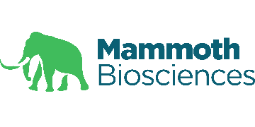 Mammoth Biosciences logo