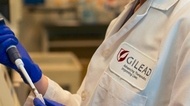 Gilead News: Arthritis Drug, Precision BioSci Deal and Chief Medical Officer Change