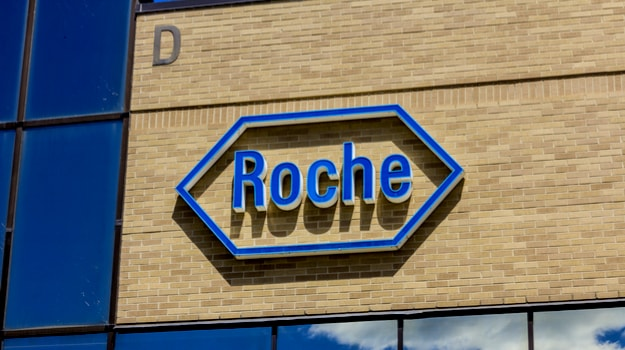 "Roche Quarterly Financials: ""Firing on All Cylinders"""