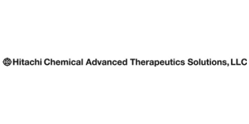 Hitachi Chemical Advanced Therapeutics Solutions logo