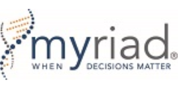 Jobs with Myriad Genetics, Inc
