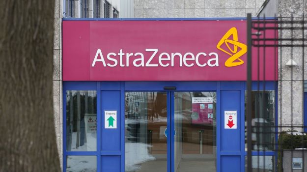 AstraZeneca_Bodo Marks/picture alliance via Getty