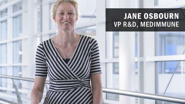 MedImmune Exec Shares 4 Life Science Career Tips