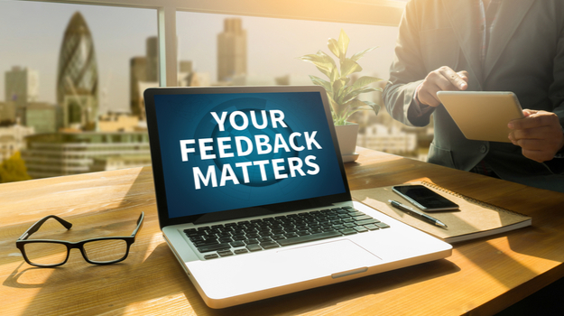 Your Feedback Matters! Unique Employer Benefits