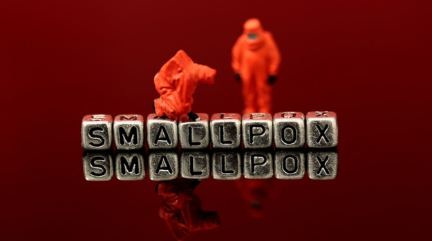 With Looming Bioterrorism Threats, FDA Approves First Smallpox Therapeutic