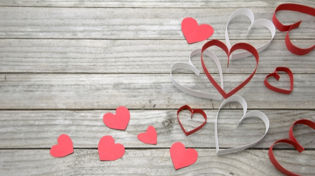 Valentine's Day Matters of the Heart, Biopharma-Style