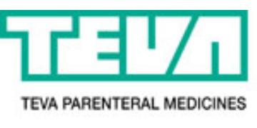 kwaliteit ontwerp nieuwkomers arriveert Jobs with Teva Parenteral Medicines, Inc.