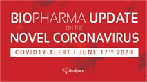 Biopharma Update on the Novel Coronavirus: June 17