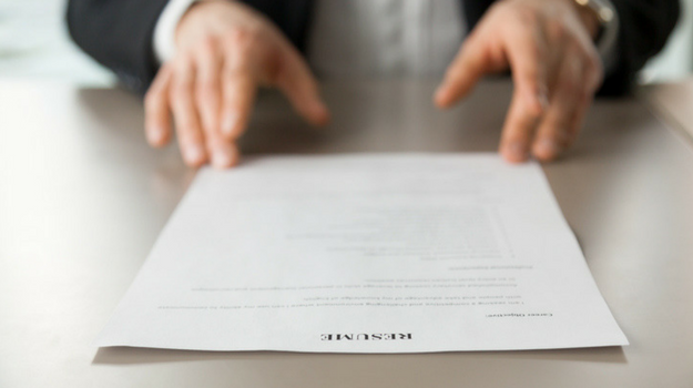 Avoid These 5 Common Resume Formatting Trends