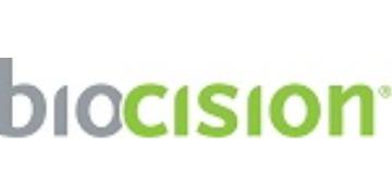 BIOCISION logo
