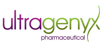 Ultragenyx Pharmaceutical Inc. logo