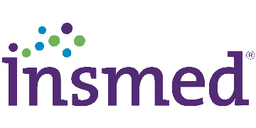 Insmed Incorporated logo