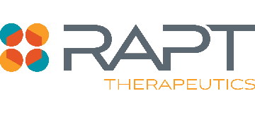 RAPT Therapeutics, Inc. logo
