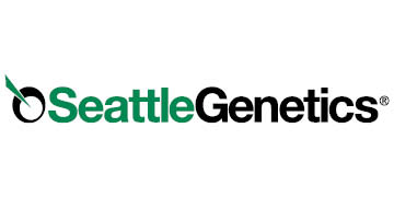 Seattle Genetics, Inc. logo