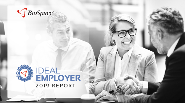 Ideal Employer 2019