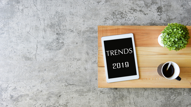 7 Biotech Trends to Look Out for in 2019