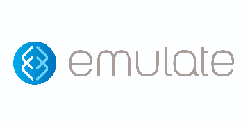 Emulate, Inc. logo
