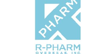 R-Pharm Overseas, Inc logo