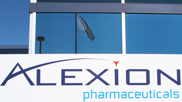 Alexion's Prospects Rise with Positive Phase III Trial Data
