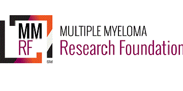 The Multiple Myeloma Research Foundation logo