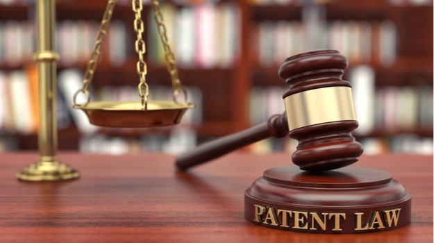 Patent Law_Compressed