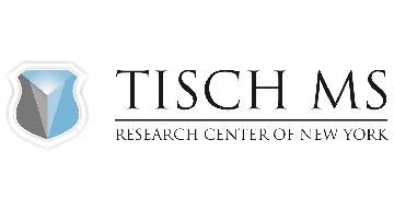 Tisch MS Research Center of New York logo