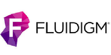 Fluidigm Corporation logo