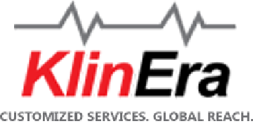 KlinEra Global Services  logo
