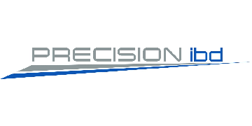 Precision IBD, Inc. logo