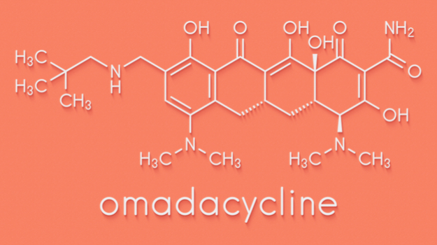 Omadacycline