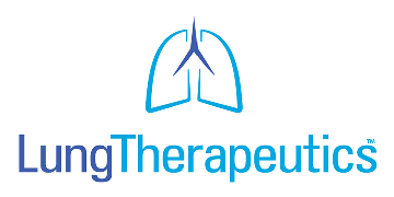 Lung Therapeutics logo