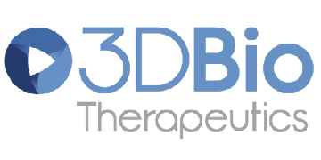 3DBio Therapeutics logo