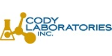 Cody Laboratories, Inc. logo