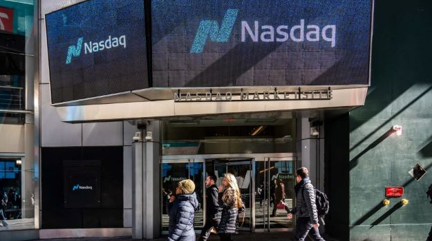 Nasdaq_Alex Tai/SOPA Images/LightRocket via Getty