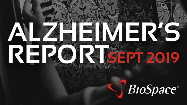 Alzheimers Report