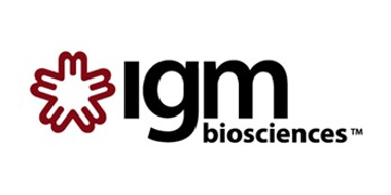 IGM Biosciences, Inc. logo