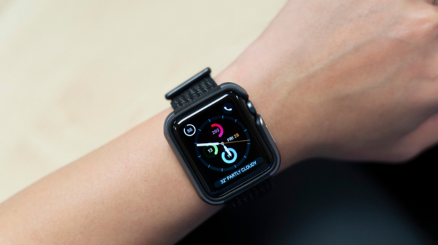 One Drop's Apple Watch App Points to Trend in Wearable Health Devices
