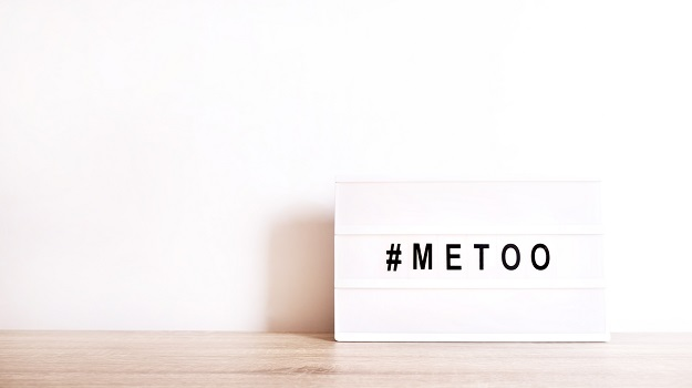 #MeToo Movement Gains Traction in Pharma and Biotech Industries