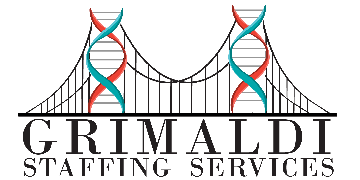 Grimaldi Recruitment Services logo