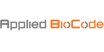 Applied BioCode logo